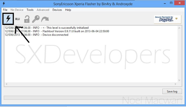 Download Flashtool For Xperia Neo V Mt11i Unlock - linoapit